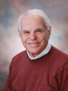 George Burdick