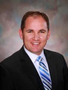 Chad Brimhall